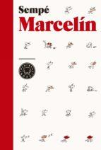marcelín 9788416290741