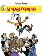 lucky luke classics 09. la tierra prometida (classics)-9788416435241