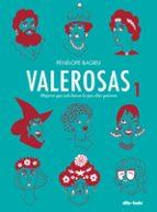 valerosas 1 penelope bagieu 9788416507641