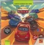cars: cuento con pictogramas recomendado tambien para tea-9788416729241