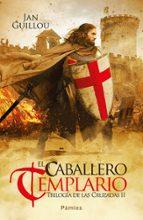 el caballero templario (trilogia de las cruzadas ii)-jan guillou-9788416970841