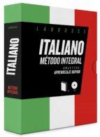 italiano: metodo integral (2ª ed.) 9788416984541