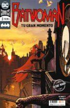 batwoman nº 03 (renacimiento)-marguerite bennett-9788417722241