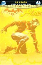 batman / flash: la chapa nº 04 (2ª ed.) tom king joshua williamson 9788417827441