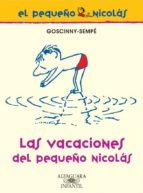 las vacaciones del pequeño nicolas-9788420470641