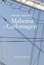 mahoma y carlomagno-henri pirenne-9788420648941