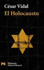 el holocausto-cesar vidal-9788420656441