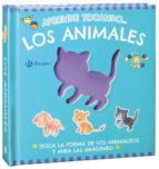 aprende tocadon los animales-9788421679241