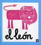 el leon asuncion lisson 9788424606541