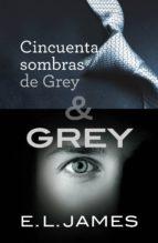 pack cincuenta sombras de grey & grey (ebook)-e.l. james-9788425353741