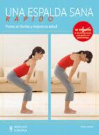una espalda sana rapido: ponte en forma y mejora tu salud-dieter grabbe-9788425519741