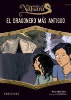 El libro de El dragonero mas antiguo (los dragones de nalsara) autor MARIE-HELENE DELVAL DOC!