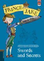 swords and secrets (prince jake) mark beech 9788426392541