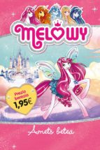 El libro de Melowy 1: amets betea autor DANIELLE STAR DOC!