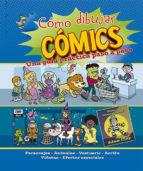como dibujar comics-9788428545341