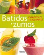 batidos y zumos energeticos-9788430563241