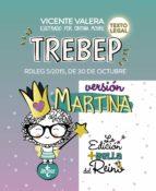 trebep versión martina-vicente valera-9788430975341