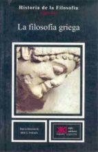 la filosofia griega-clemence et al. ramnoux-9788432300141