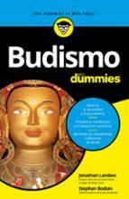 budismo para dummies jonathan landaw stephan bodian 9788432903441