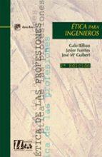 El libro de Etica para ingenieros autor VV.AA. TXT!