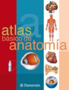 atlas basico de anatomia 9788434223141