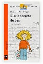 diario secreto de susi ; diario secreto de paul-christine nostlinger-9788434824041