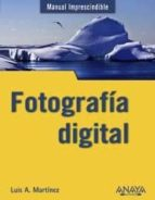fotografia digital (manual imprescindible) maria isabel ramos 9788441529441