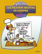las mejores recetas de siempre para torpes-jose ignacio vidal portables-9788441530041