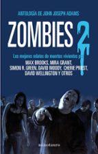 zombies 2: antologia de john joseph adams 9788445078341