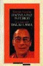 [EPUB] Hacia la paz interior: lecciones del dalai lama