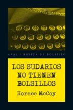 LOS SUDARIOS NO TIENEN BOLSILLOS (EBOOK)