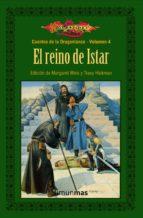 el reino de istar-margaret weis-tracy hickman-9788448005641