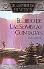 el libro de las sombras contadas: la espada de la verdad (vol. 1)-terry goodkind-9788448032241