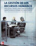 la gestion de los recursos humanos (3ª ed.)-simon l. dolan-9788448156541