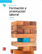 formación y orientación laboral. esencial-9788448611941