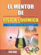 el mentor de fisica y quimica (incluye cd)-9788449437441