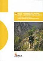 gr 14, sendero del duero. gr 14.1, sendero del agueda. provincia de salamanca: parque natural de arribes del duero juan carlos zamarreño 9788461214341