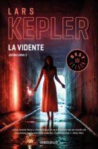 la vidente (inspector joona linna 3)-lars kepler-9788466343541