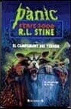 El campament del terror PDF ePub 978-8466600941 por R.rl. stine