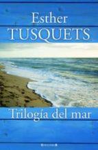 trilogia del mar-eulalia castellote herrero-9788466647441
