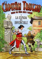 el capitan trueno y la espada invencible victor mora 9788466652841