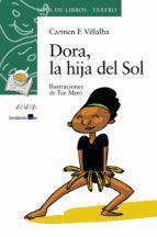 dora, la hija del sol-carmen f. villalba-9788466747141