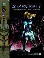 starcraft: academia fantasma (vol. 3) david gerrold 9788467905441