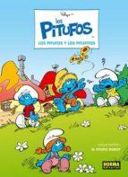 los pitufos 14: los pitufos y los pitufitos-y. delporte-9788467913941