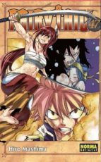 fairy tail 47 hiro mashima 9788467922141