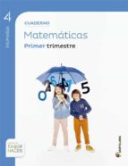 El libro de Matematicas 4º primaria cuaderno 1 saber hacer ed 2015 cast autor VV.AA. DOC!