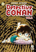 detective conan ii nº 54 gosho aoyama 9788468471341