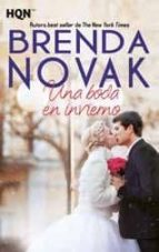 una boda en invierno-brenda novak-9788468799841