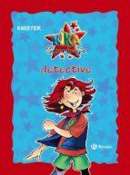 kika superbruja, detective (edición especial 20 aniversario) 9788469624241