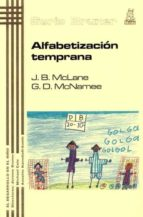 alfabetizacion temprana j.b. mclane g.d. mcnamee 9788471124241
